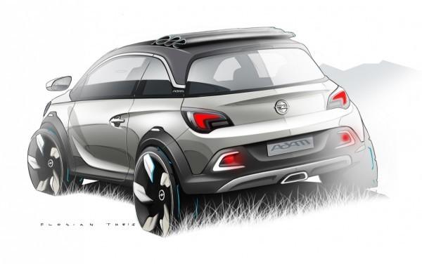 Opel Rock Concept.3