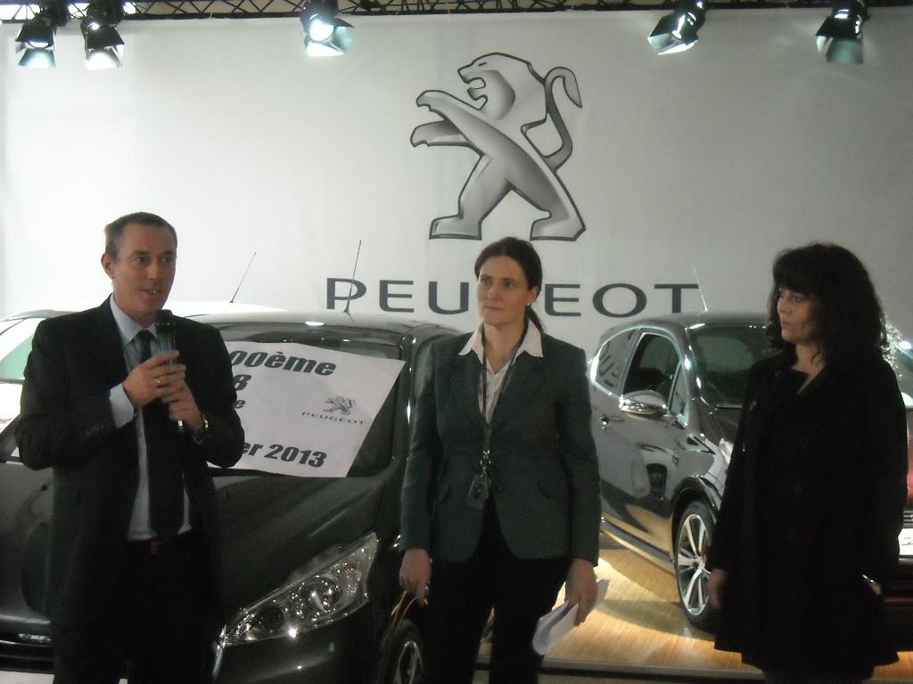 Peugeot 208 300 000 ex Poissy (14)