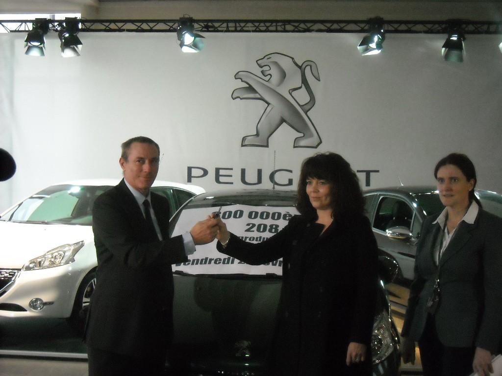 Peugeot 208 300 000 ex Poissy (19)
