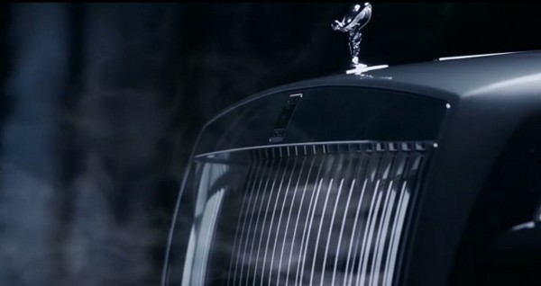 Rolls Royce Wraith.1