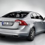 Volvo S60 faceliftée.2
