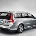 Volvo V70 faceliftée.2