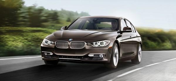 BMW Serie 3 f30.0