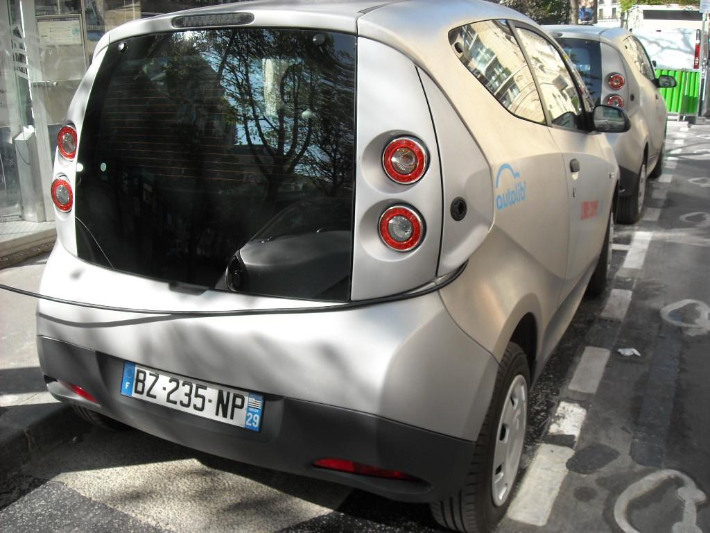 Bolloré Bluecar (6)