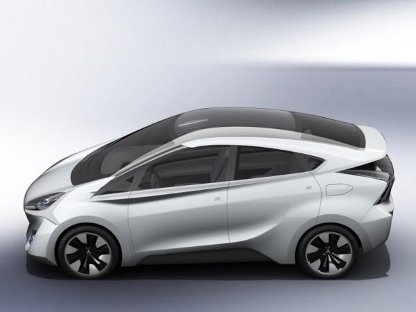 CA-MiEV Concept.0