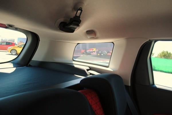 CLIO ESTATE RS 234