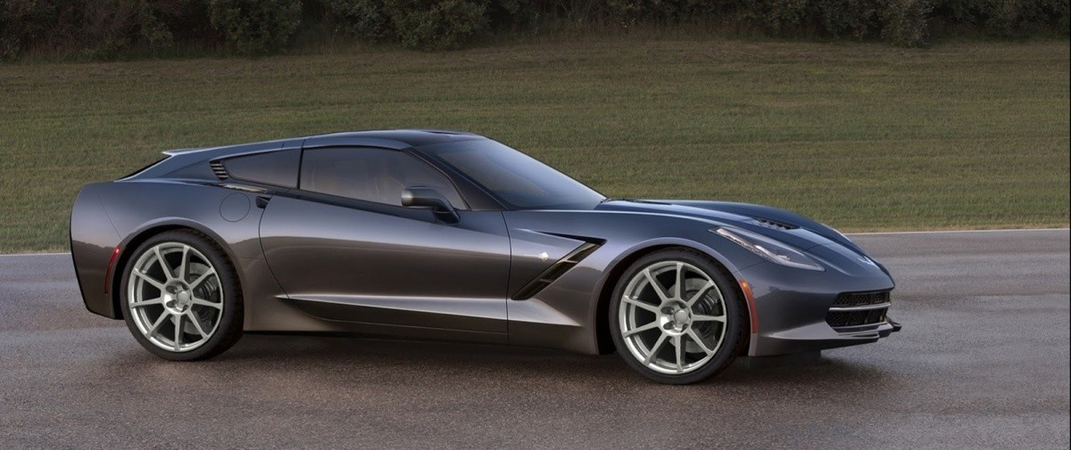 Corvette-C7-Shooting Brake by Callaway