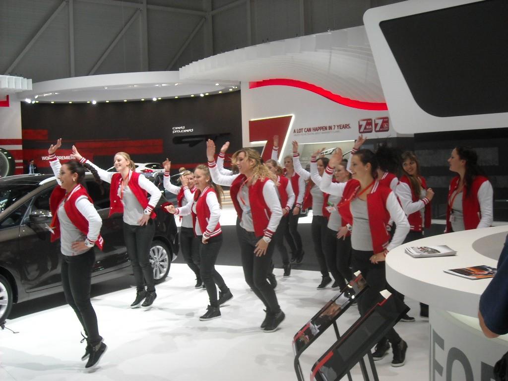 Danse Kia