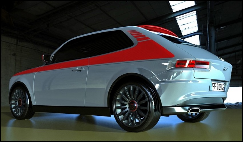 Fiat 127 Sport 2015 2017 2018 Best Cars Reviews