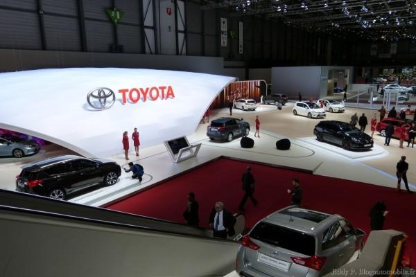 Genève 2013 Toyota 001