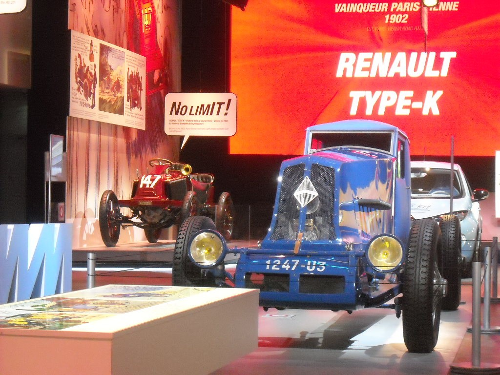 No Limit Atelier Renault 2013