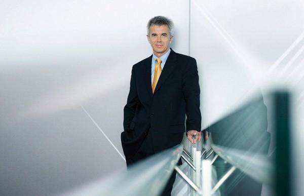 Peter Schwarzenbauer passe chez BMW