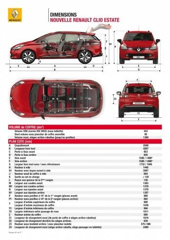 Renault Clio RS Estate 041