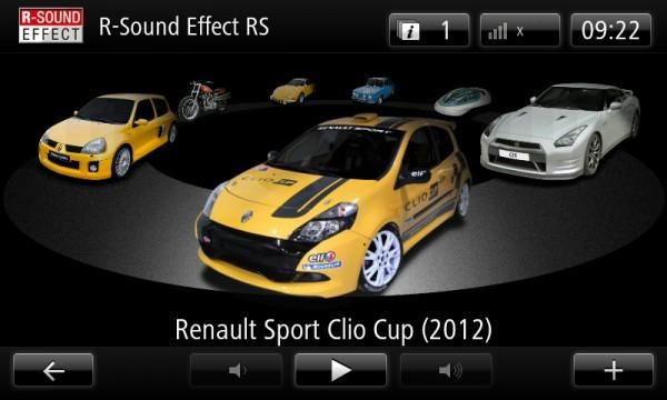 Renault Clio RS Estate 108