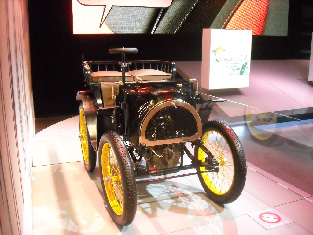 Voiturette Renault Atelier Renault 1898 (17)