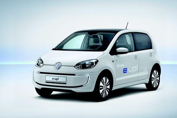 Volkswagen e_up.1