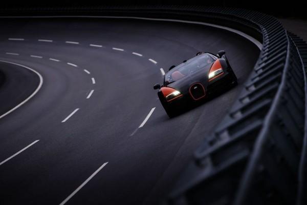 Bugatti Vitesse WRC.6