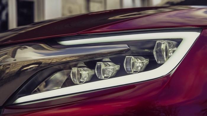 Citroën Wild Rubis Concept