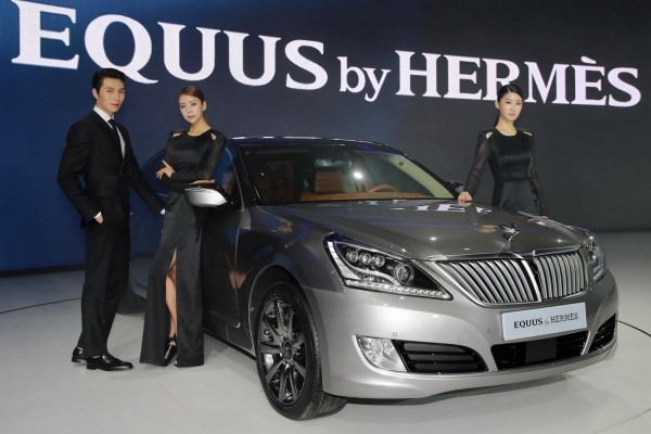 Equus by HERMES.0