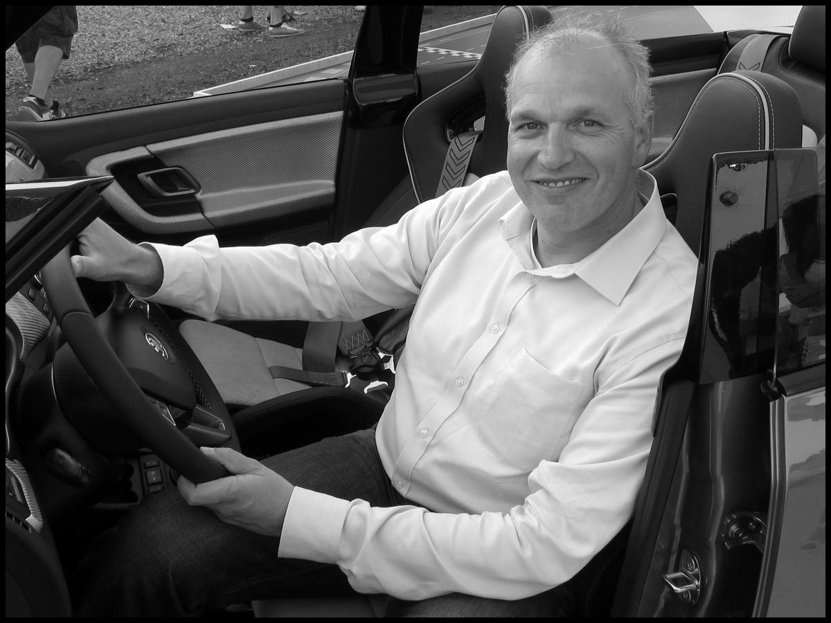 Jurgen Stackmann prend les rênes de Skoda