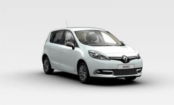 Renault Scenic SL.0