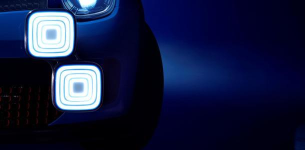 Renault Twin'Run Concept 2013 Teaser (1)