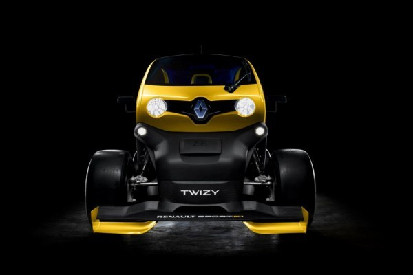 Twizy F1.2