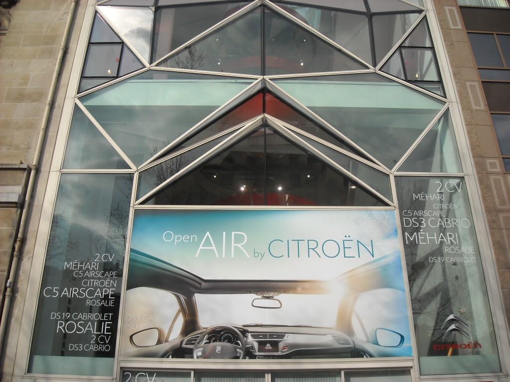 façade C_42 Air Citroën (1)