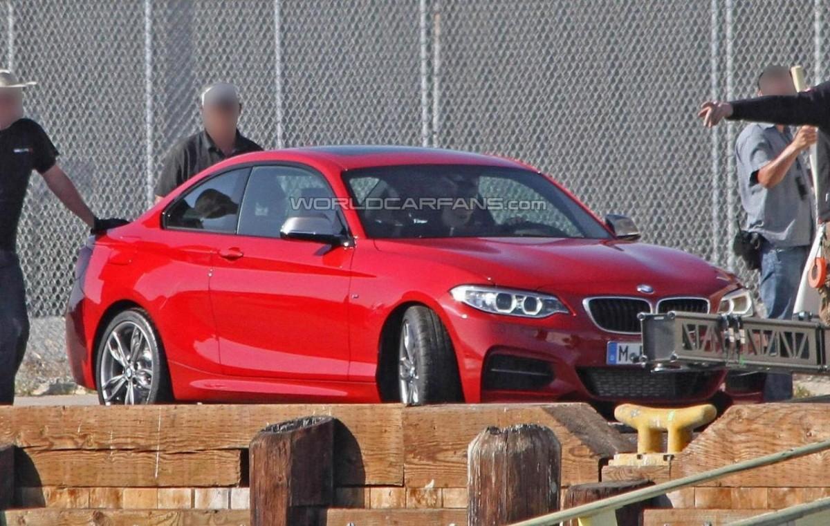 BMW M235i