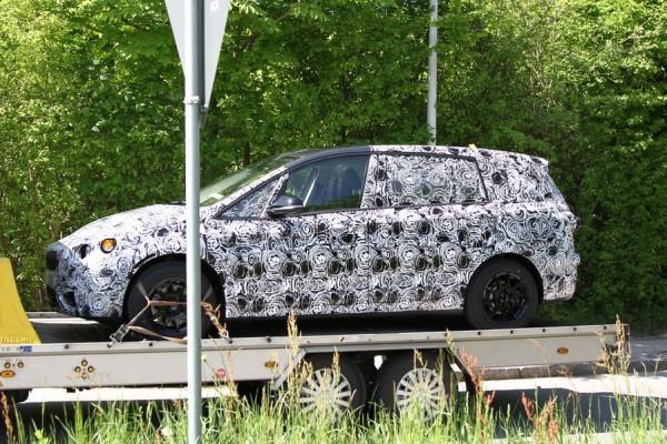 BMW Serie 1 GT 7places.4