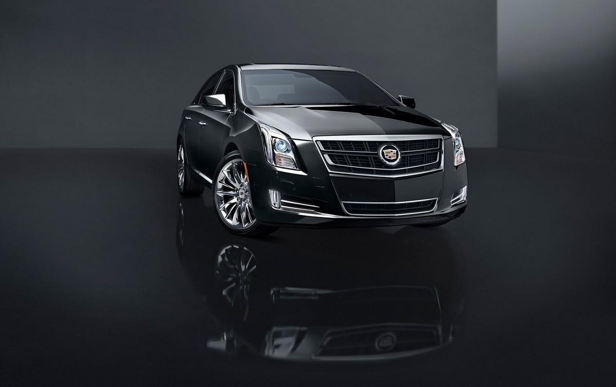 Cadillac XTS V6 Biturbo