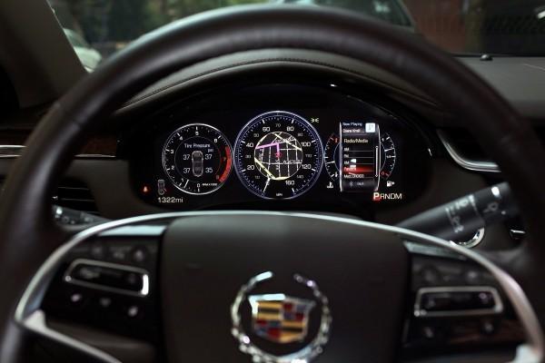 Cadillac XTS V6 Biturbo.4
