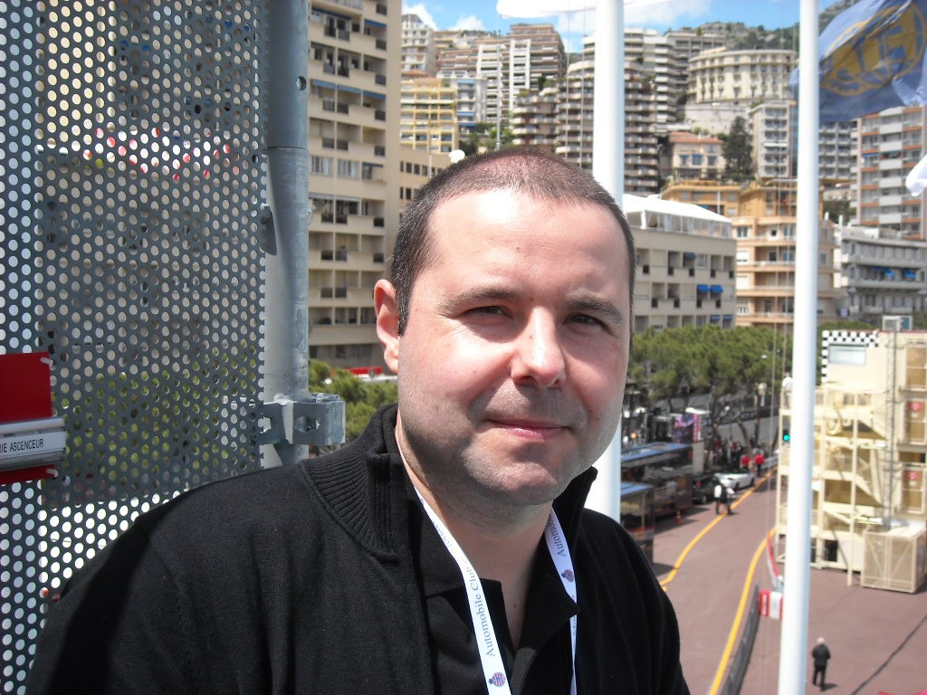 Csaba Wittinger