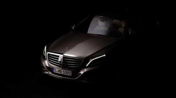 Mercedes Benz Classe S (W222).0
