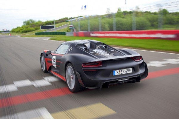 Porsche 918 Spyder.5