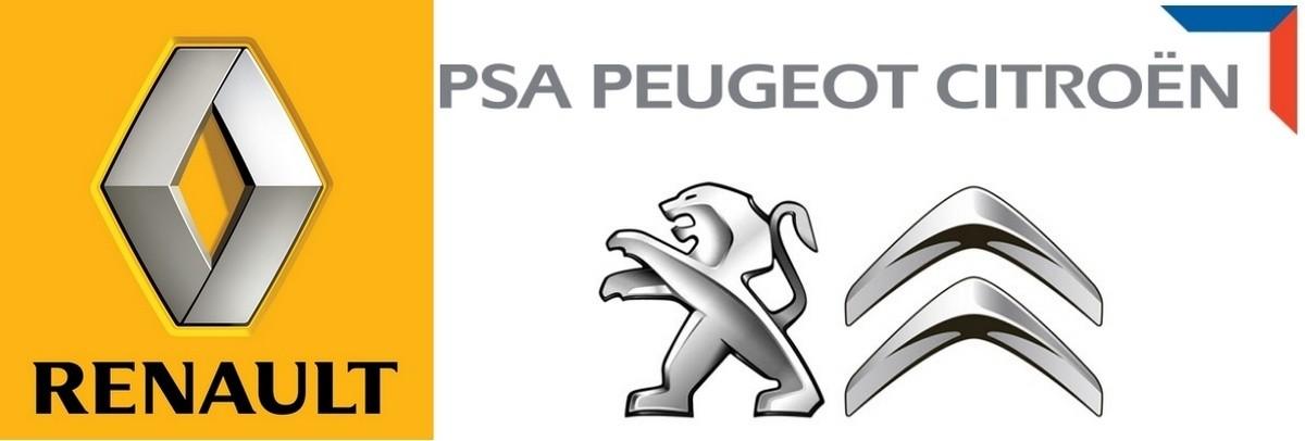 Renault et PSA - desaffaires d argent-