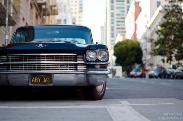 AS Cadillac