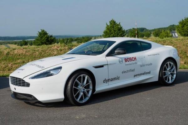 Aston Martin DB9 Hybride.2