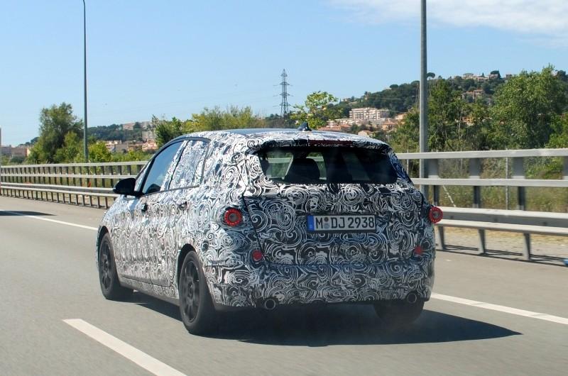BMW SCOOP 2