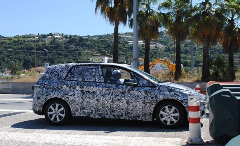 BMW SCOOP