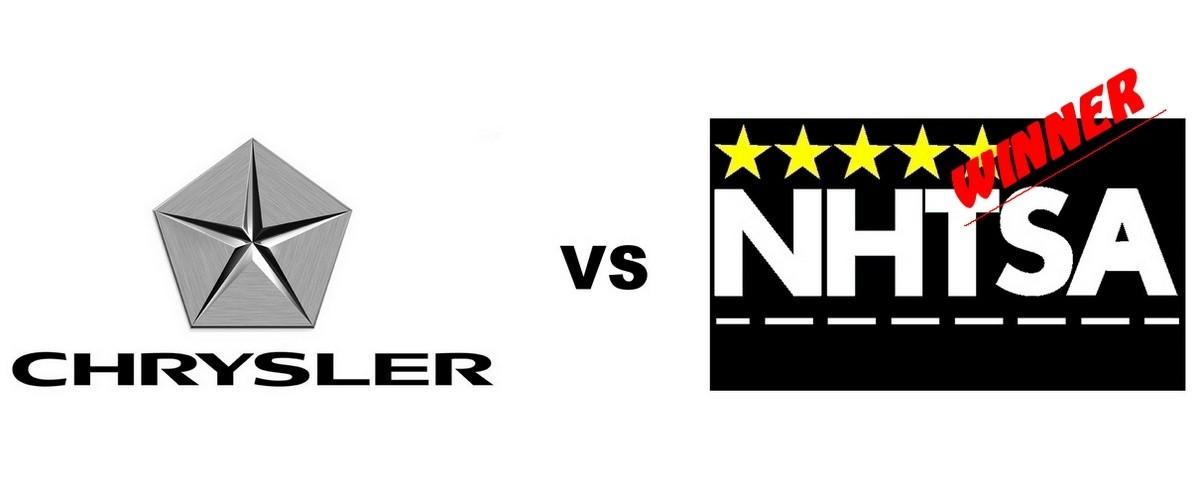 Chrysler-versus-NHTSA