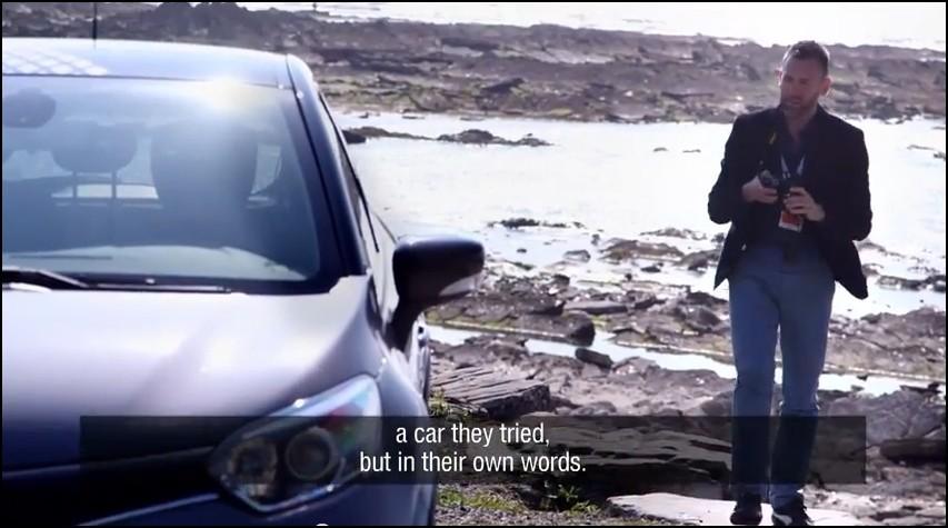Philou chez Renault