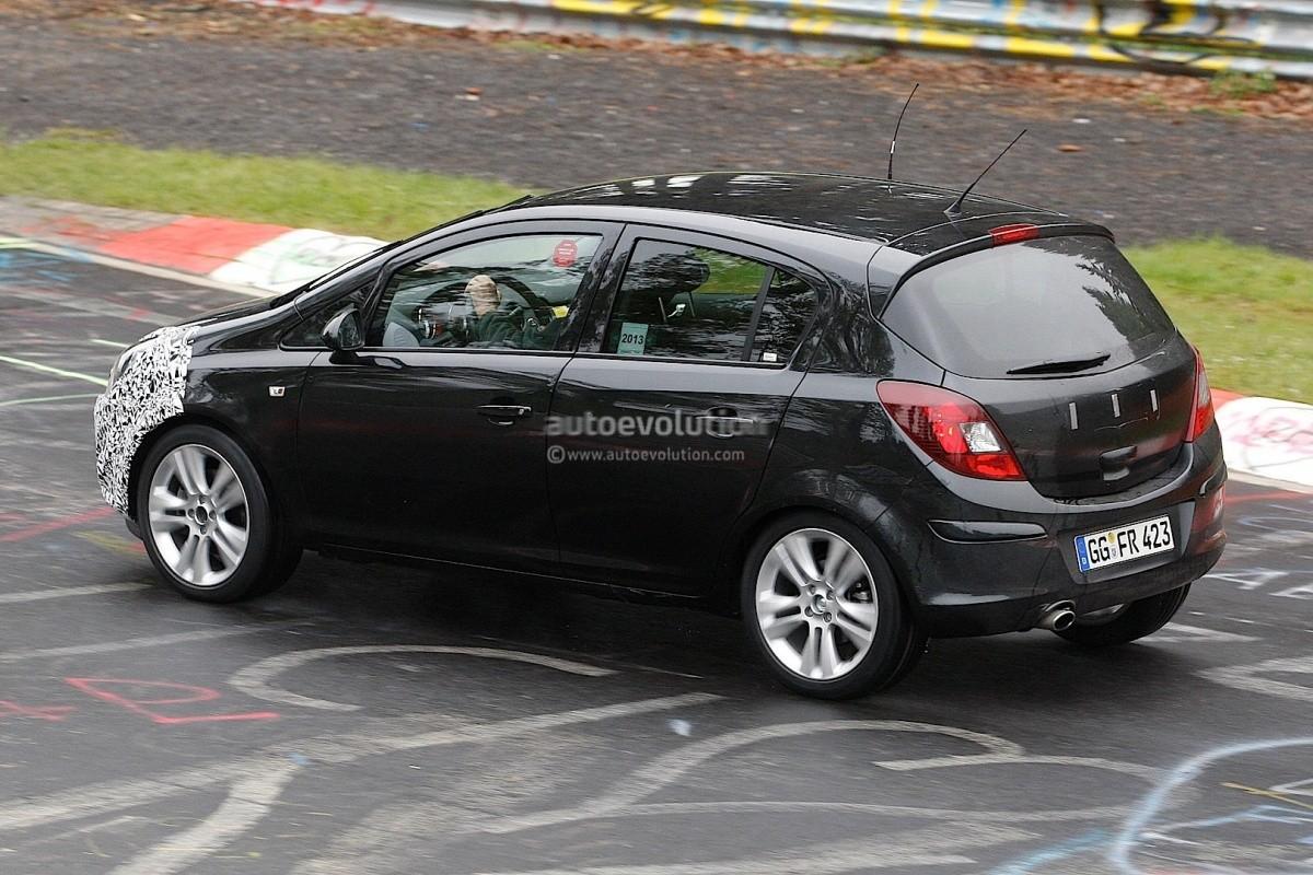 Opel Corsa 2014 Fiyatlar.html   Autos Weblog