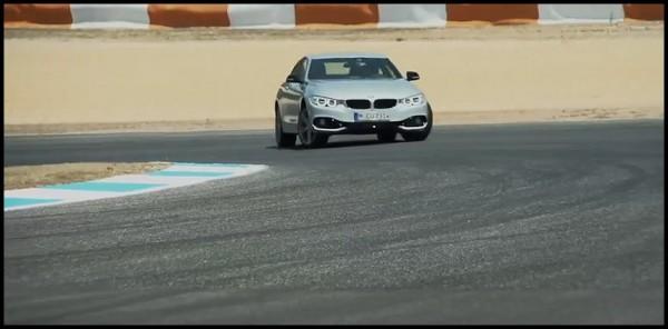 BMW 435i Sport Line par Chris Harris