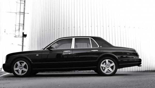 Bentley Arnage 176