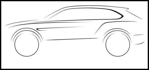 Bentley - feu vert pour le SUV -
