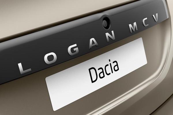 Dacia Logan MCV.0