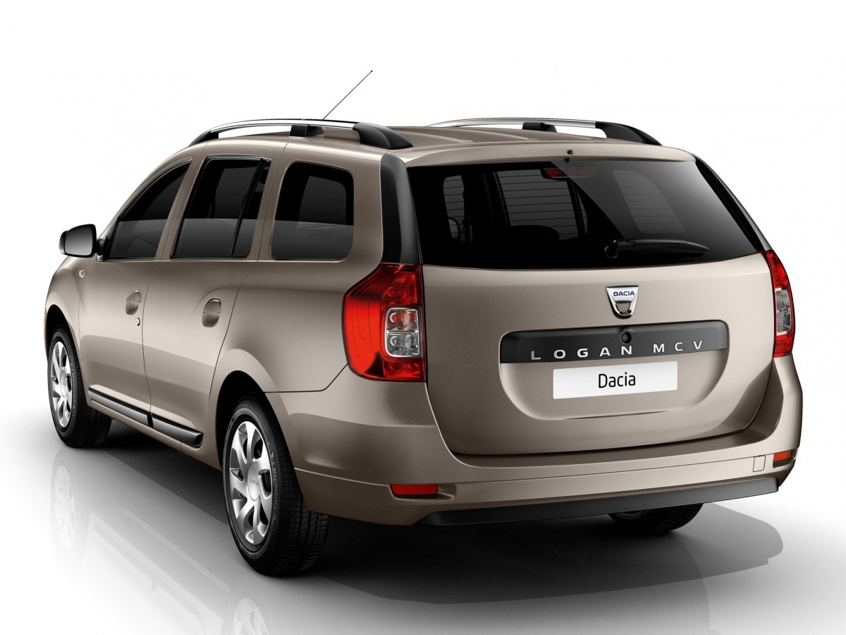 dacia logan mcv break 2013 autos post. Black Bedroom Furniture Sets. Home Design Ideas
