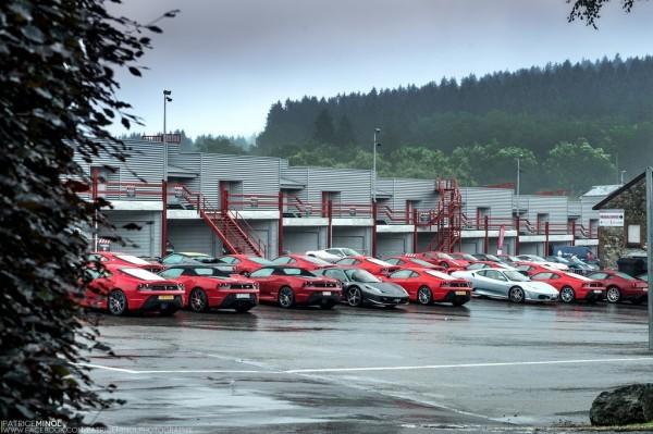 Ferraris par Patrice Minol.4
