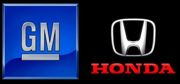 GM et Honda alliés pour la pile à combustible